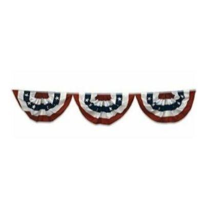 American Bunting Garland Decoration 72