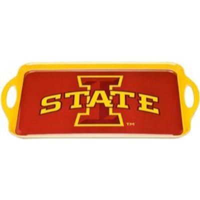 Iowa State Tray Serving