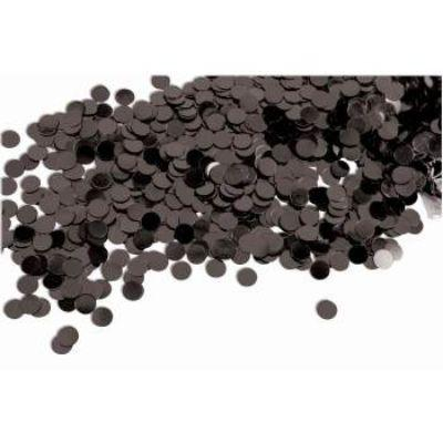 Confetti Dot Black 8oz
