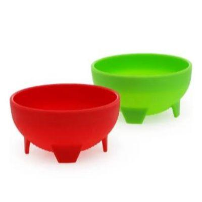 Salsa Bowl Assorted 1.5 oz. - 2 Pack