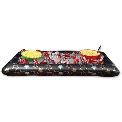 Inflatable Starry Black Buffet Cooler