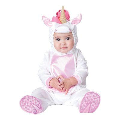 Unicorn Magic Baby Costume