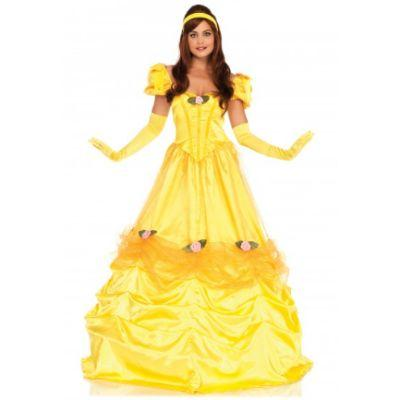 Belle of The Ball Adult Costume