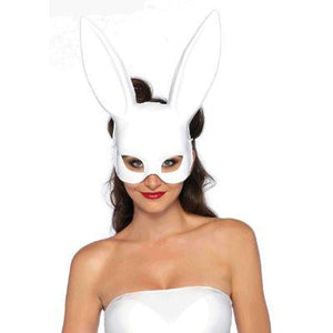 Eye Long Ear Rabbit White