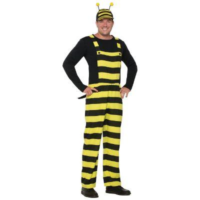Worker Bee Adult Costume