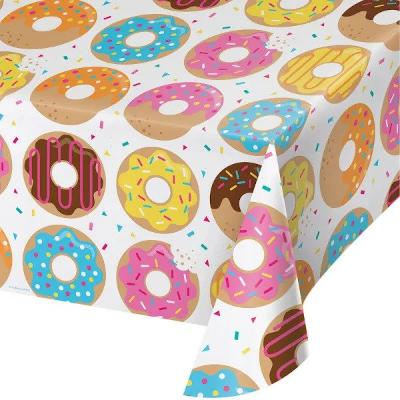 Donut Time Tablecover 54