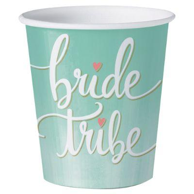 Mint To Be Tribe Shot Glass Pk12