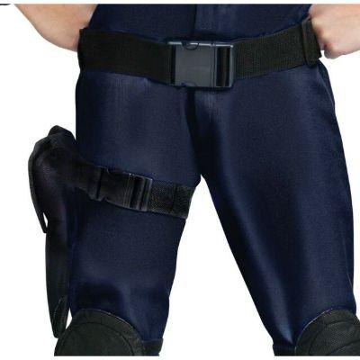 Holster With Belt