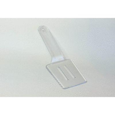 Spatula Mini Clear 7.5