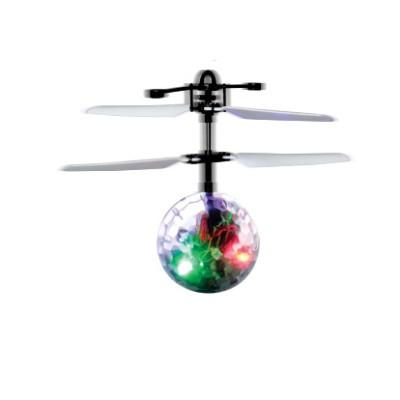 Light Up Flying Ball