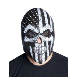 Old Glory Adult Mask