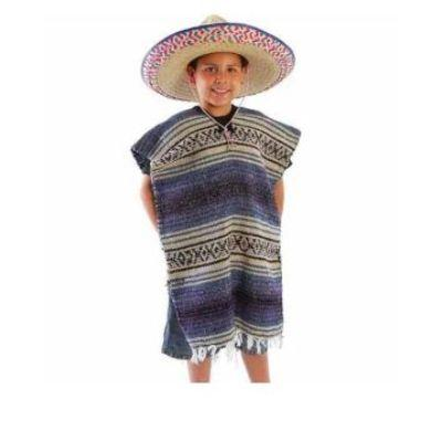 Poncho Child