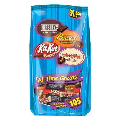 All Time Great Assortments 105pc