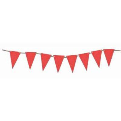 Banner Pennant Red GLightr