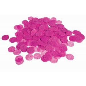 Confetti Pink Hot Paper Dot .8oz