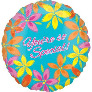 "Mylar 18"" You're So Special"