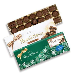Russell Stover All Milk 24Oz Box