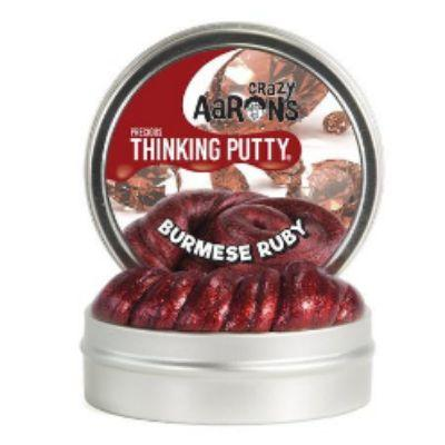 Putty Thinking Ruby