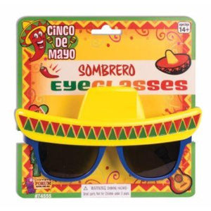 Sombrero Sunglasses