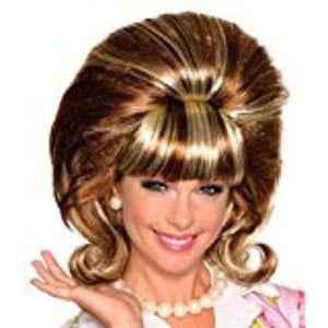 Miss Conception Wig
