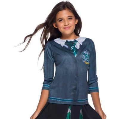 Harry Potter Slytherin Top - Child
