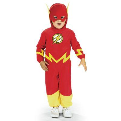 The Flash Baby Costume - DC Comics