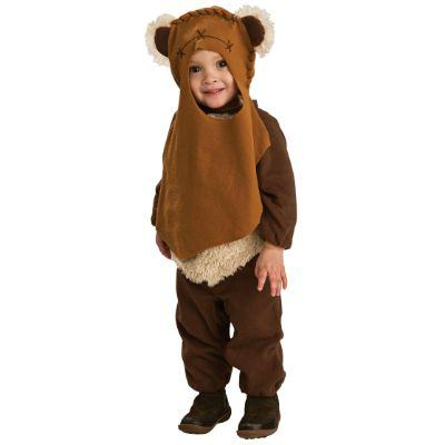 Star Wars Ewok Toddler