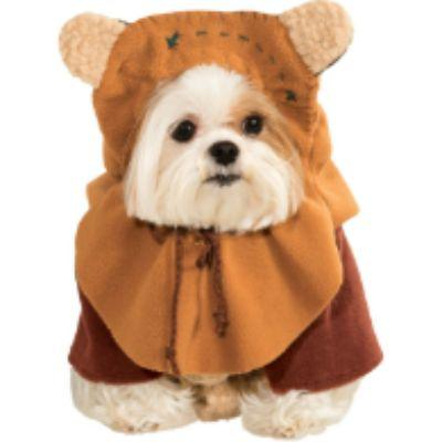Ewok Pet Costume - Star Wars