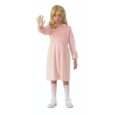 11 Dress Child Costume - Stranger Things