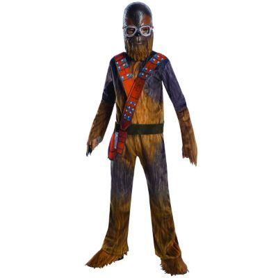 Chewbacca Child Costume - Star Wars