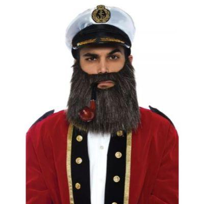 Captain Obvious Costume Set - 3 Pack