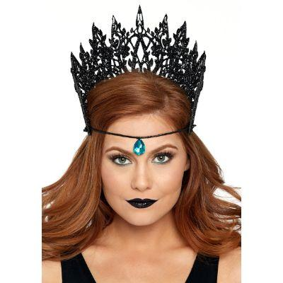 Glitter Queen Crown
