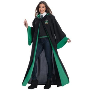 Harry Potter Slytherin Student - Adult