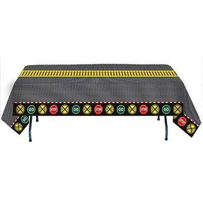 Railroad Table Cover Paper 54X108