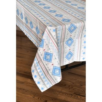 Adventure Blue Tablecover - 54