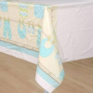 "Bundle Of Joy Tablecover - 44"" x 88"""