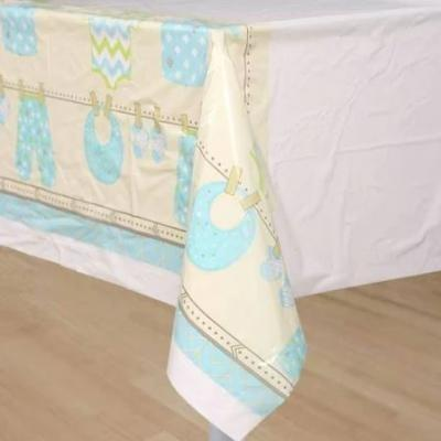 Bundle Of Joy Boy Table cover