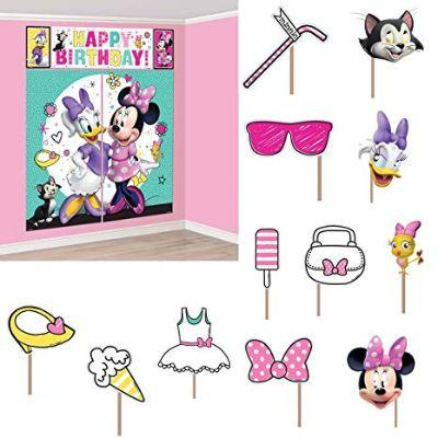 Minnie Scene Setter & Props Kit