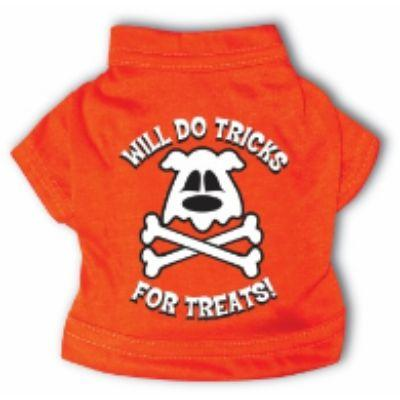 Tricks For Treats Pet Apparel