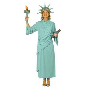 Lady Liberty Adult Costume