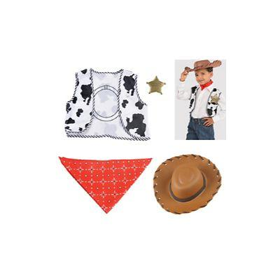 Woody Child Costume Kit - Toy Story