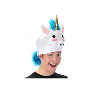 Quirky Unicorn Hat
