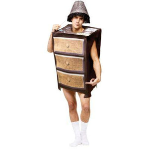 One Night Stand Adult Costume
