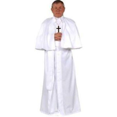 Pope Costume Adult Costume