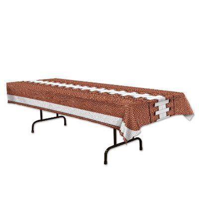 Table Cover Football 54X108
