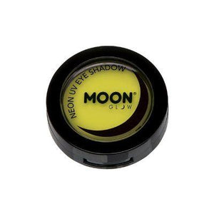 Neon Uv Eye Shadow Yellow