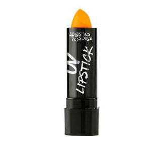 Neon Uv Lipstick Orange