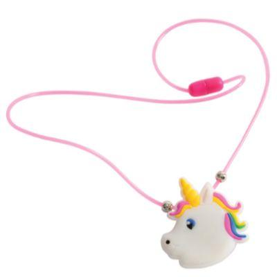Light Up Unicorn Necklaces 20