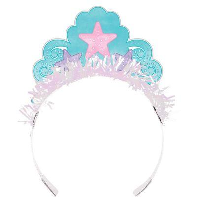 Mermaid Shine Tiara