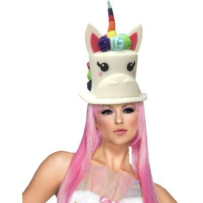 Foam Hat Unicorn